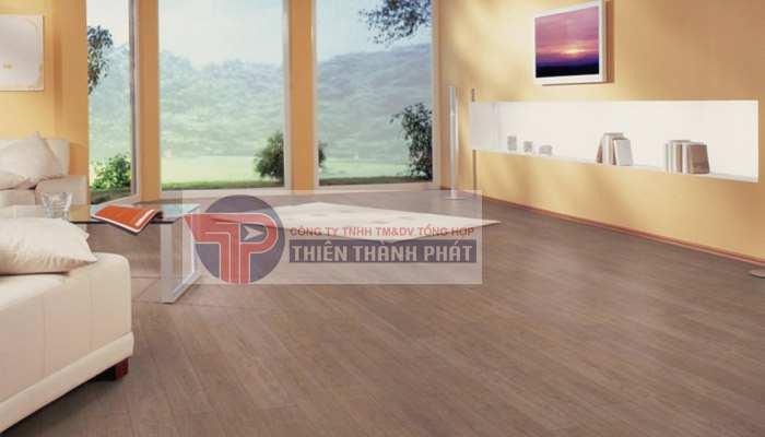 5 nguyên tắc vàng cần nắm vững khi chọn mua sàn gỗ công nghiệp cao cấp