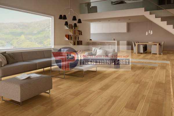 Thiên Thành Phát chuyên cung cấp sàn gỗ chất lượng tại Đà Nẵng