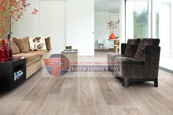Đơn vị thi công lắp đặt sàn gỗ công nghiệp Đà Nẵng chuyên nghiệp