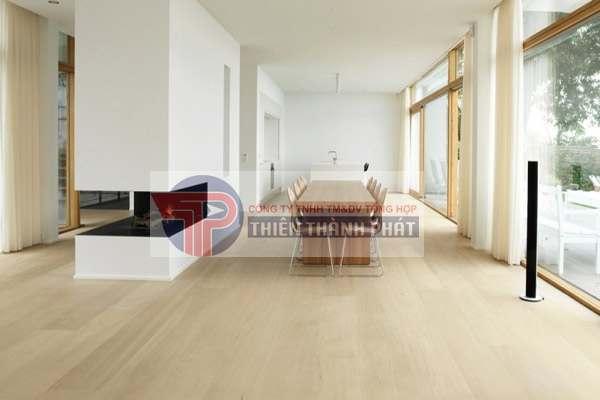 Lựa chọn sản phẩm sàn gỗ công nghiệp chất lượng