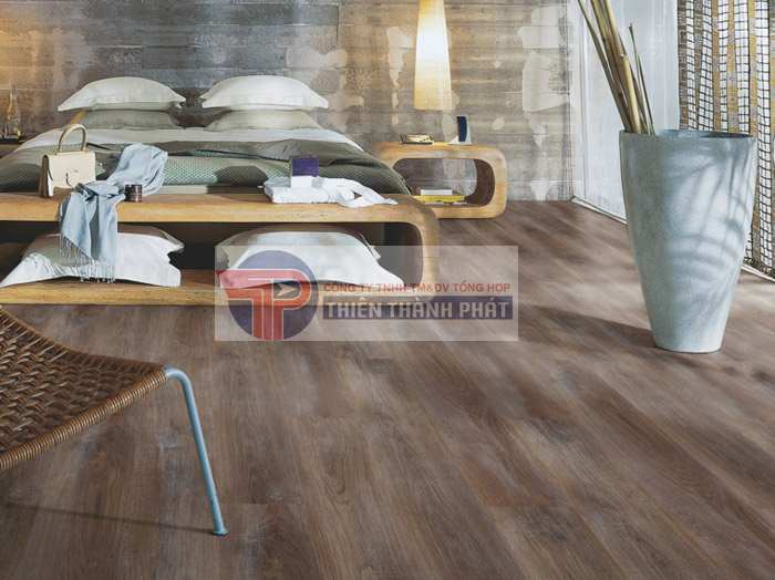 Lắp đặt sàn gỗ công nghiệp theo phong thủy