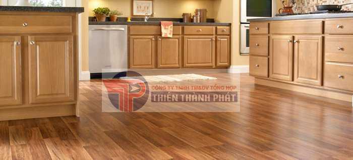 Thiết kế sàn nhà cần phải phù hợp và đúng chuẩn làm sao để tạo ra những khoảng không gian thật thoải mái