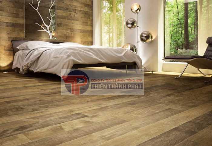 Lựa chọn những sản phẩm sàn gỗ công nghiệp chất lượng và chính hãng