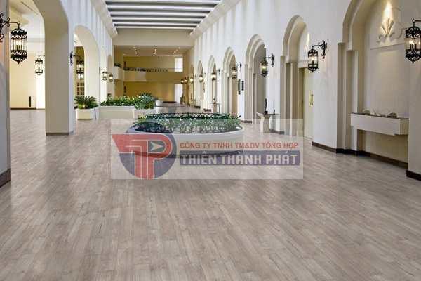 Thiên Thành Phát là đơn vị chuyên cung cấp sàn gỗ công nghiệp Đà Nẵng uy tín và chất lượng