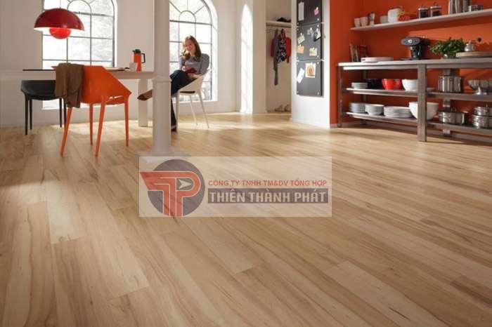 Sàn gỗ công nghiệp Thái Lan