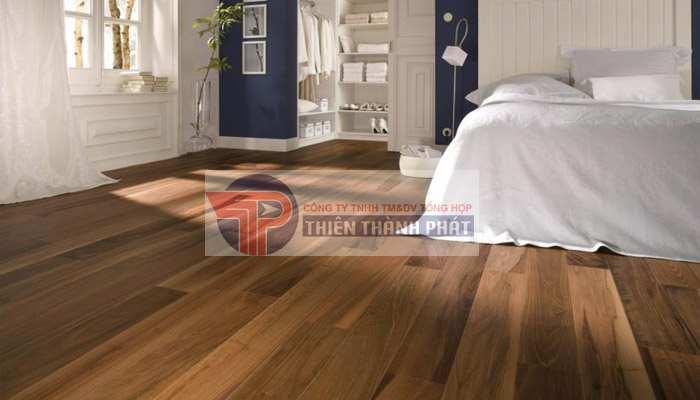 Lựa chọn màu sắc sàn gỗ công nghiệp cho người mệnh Mộc