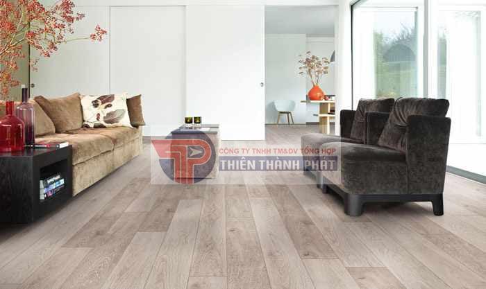 Hướng dẫn bảo quản sàn gỗ công nghiệp trong quá trình sử dụng