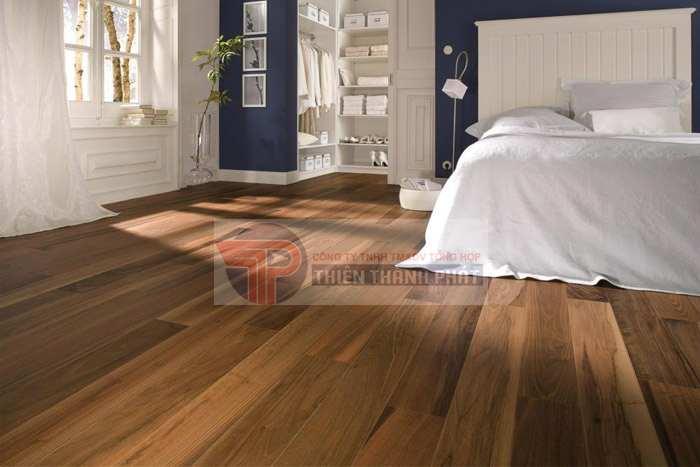 Tư vấn lựa chọn sàn gỗ công nghiệp 8 mm tốt nhất
