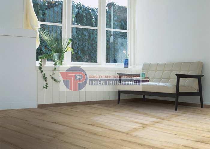 Chuyên lắp đặt sàn gỗ công nghiệp chuyên nghiệp tại Đà Nẵng
